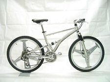 Mercedes Benz MTB mountainbike bici bike, plegable, RH 44 CM, np 3200 €