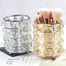 Makeup Organizer Case Makeup Lipstick Brush Creative Storage Cylindrical Holder