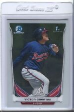 Victor Caratini Pop-Up List 2014 2015 Bowman Cards Qty Disc 30%-45%
