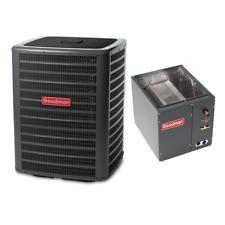 4 Ton 14.5 Seer Goodman Heat Pump Condenser and Coil