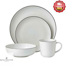 Royal Doulton Gordon Ramsay Bread Street White Set 16pce