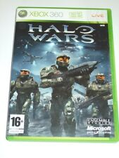 "Halo Wars  Xbox 360  ""FREE UK  P&P"""