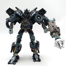 Hasbro Transformers Movie Ironhide Toy Autobots Spinning Cannon Action Figures