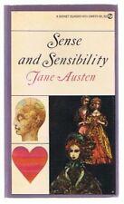 Sense and Sensibility (Signet classics)