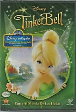 Tinker Bell [Spanish-Language Version] - DVD en Español