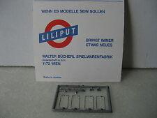 LILIPUT # 31032  Zurüstsatz Griffstangen E10/110