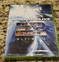 Dead Or Alive 2 Ultimate (Microsoft Xbox) Brand New / Fast Shipping