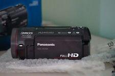 Panasonic AVCHD HDC-HS700 240GB HD Camcorder