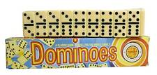 House of Marbles Domino Puzzle Piastrelle Play PEZZI Gioco Set House of Marbles