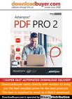 Ashampoo PDF Pro 2 - 3 PC [Download]
