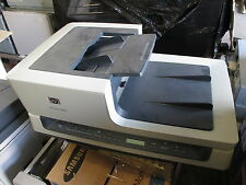 HP Scanjet 8390 L1962A 48 bit A4 COLOR CCD Document Flatbed Scanner - EXCL PSU