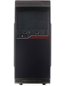 Gaming PC AMD Ryzen 9 3900X GT710 8GB RAM 120GB SSD 650W B450 Windows 10 & Mi Of