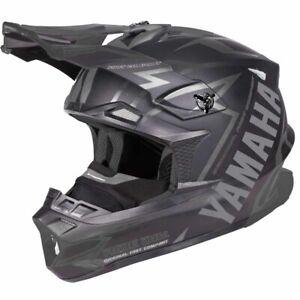 Yamaha Blade 2.0 Vertical Helmet By FXR Motocross Dirt ATV MD, LG, XL, 2X