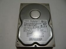 Hitachi Deskstar IC35L060AVV207-0 ATA 40GB 13G0221 7200RPM Dell P/N 0X0308