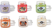 Candle-Lite Candles Choose Scent Pumpkin, Vanilla & more Compare 2 Yankee Candle