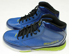 L@@K! BRAND NEW NIB MENS AND1 AND ONE  BLITZ BASKETBALL SNEAKERS SHOES BLUE 11