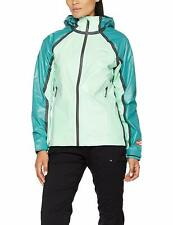 COLUMBIA WMN TITANIUM OUTDRY EX GOLD INSULATED JACKET, Deep Water, L