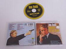 ROY BUDD/REBIRTH OF THE BUDD(SEQUEL RECORDS NEMCD927) CD ALBUM