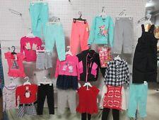 24 TODDLER CLOTHING GIRLS OUTFIT DRESS SWEATPANTS 3T JACKET WONDER KIDS LEGGINGS