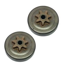 Poulan 2 Pack Of Genuine OEM Replacement Sprockets # 545171901-2PK