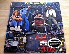 Classic Records The Who - Who Are You 200G Audiophile LP SEALED OOP
