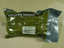 "First Care Emergency Bandage 4"" inch Israeli Military Dressing British Issue FFD"