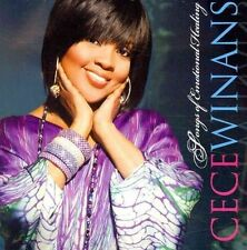 Songs of Emotional Healing 5099963110821 by Cece Winans CD