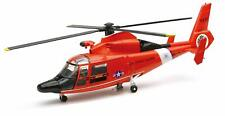 Eurocopter Dauphin HH-65C, newray Helicopter Stand Model 1:48, 25903