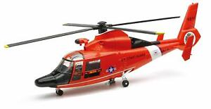 Eurocopter Dauphin HH-65C, NewRay Hélicoptère Pied 1:48, 25903