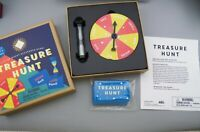 Treasure Hunt It's the Great Wacky Scavenger Game! by Games Club EUC Free Ship