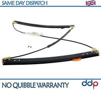 Front Driver Side Electric Window Regulator For Porsche Cayenne (2002-2010)