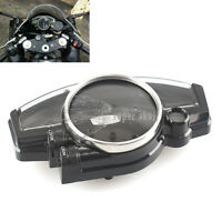 Speedometer Tachometer Gauge Case Cover For Yamaha YZF R1 04 05 06 R6 2006-2015