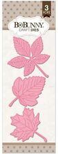 Bo Bunny Craft Dies Lovely Leaf BoBunny Die 12839177  2015