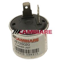 Flasher Unit VE725020 Cambiare Indicator Relay UD24551 Top Quality Replacement