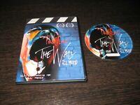 The Wall (Il Muro) DVD (Biografia De Pink Floyd) Bob Gelfof Christine (