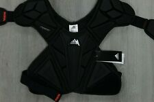 Adidas • Chest Pad Lacrosse Protective Gear CF9657  Sz M  NWT