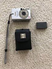 Canon PowerShot Digital ELPH S500 / Digital IXUS 500 5.0MP Digital Camera (5118)
