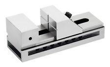 WABECO Niederzug Schraubstöcke 125 mm Kontroll Schraubstock 40594