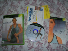 Yourself!Fitness  (Xbox)complete