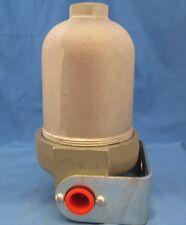 Bijur D3489 High Pressure Filter