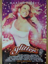 Mini Music Movie Poster Mariah Carey Glitter