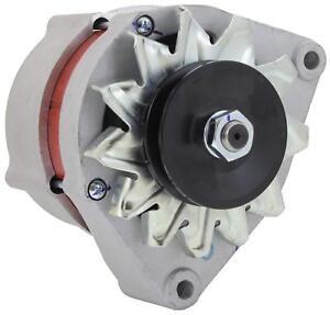 120 AMP Mercedes Alternator High Output  Generator  230 240 280 300 450