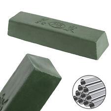 Sharpener Polishing Wax Paste Metals Chromium Oxide Green Abrasive Paste New