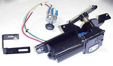 1958 1959 Electric Wiper Motor Kit 12V Chevy or GMC Truck