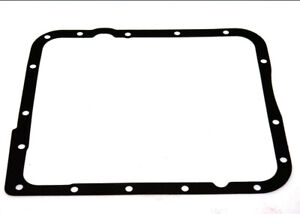 Transmission Oil Pan Gasket-Automatic ACDelco GM Original Equipment 8654799