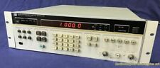 Synthesizer/Function Generator HP 3325A