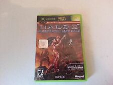 XBOX Live Halo 2 Multiplayer Map Pack