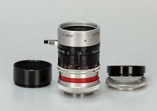 Kern Macro-Switar 1.4 36mm // H8 RX Bolex C Mount