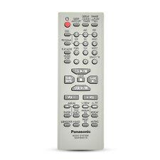 Panasonic Audio System Remote Control N2QAYB000139