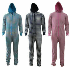 Unbranded Striped Cotton Hoodies & Sweats for Women